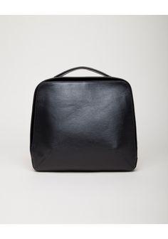 Simone Rocha Square Handbag   Minimal + Chic   @CO DE + / F_ORM