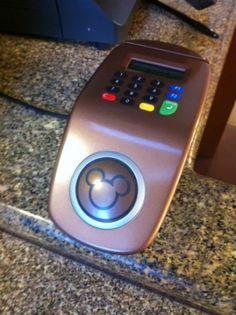 New RFID Implementation and Testing at Walt Disney World