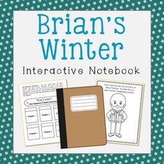 """brian s winter summary """"brian's winter"""" is an incredible book about a young boy named brian (protagonist) who is forced to stay alone in the wilderness through the winter after he is ."""