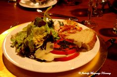 Delicious Vegetarian Fare