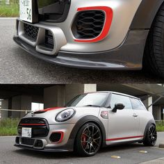 f56 mini cooper front lip - Google Search