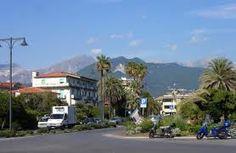 Marina di Massa - Italia