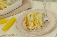 Cannelloni ripieni di carne alla umbra - Ricette con foto
