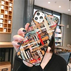 Luxury Silicone Cute Phone Case For iPhone 11 Pro Xs Max X XR 6 6s 7 8 Plus Tiger Wave Shockproof Glitter Protective Soft Back Cover | Touchy Style Glitter Phone Cases, Cute Phone Cases, Iphone Phone Cases, Iphone 7, Best Iphone, Iphone 11 Pro Case, Iphone 8 Plus, Wildflower Phone Cases, Marble Iphone Case