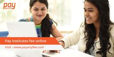 Every fee included in your institution can be paid online by parents using PayAnyFee. Visit www.PayAnyFee.com for more details.
