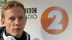 Image for Laurence Fox chats to Steve Wright. Good news for my daughter....about 3:30 seconds into the interview Laurence Fox says there will be more Inspector Lewis to come. Yay!