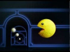 Video of a Real PAC-MAN. 8-Bit Labs: Pakku rotundus by Jaime Margary on YouTube