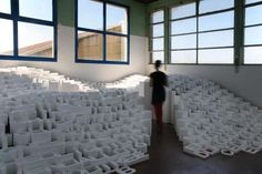 100 Surreal Oversized Installations - These Exhibits are Literally a Big Deal (CLUSTER)