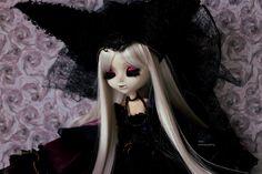 Happy Halloween   by Siniirr Happy Halloween, Wigs, Goth, Kitty, Style, Fashion, Gothic, Little Kitty, Swag