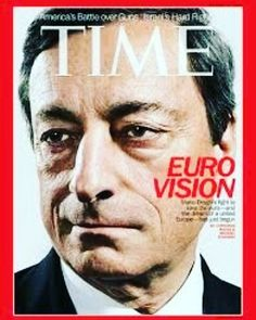 Mario #Draghi is an #Italian economist manager and #banker and the President of the European Central Bank. Draghi was previously the governor of the Bank of Italy from December 2005 until October 2011. In 2014 Draghi was listed as the 8th most #powerful person in the world by #Forbes. In 2015 #Fortune magazine ranked him as the world's second greatest #leader. #italianheritagemonth #italianpride  #columbusdayweekend