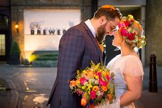 Miriam and Lazarus Credits: Michael Lee Photography Brewery Wedding Reception, Wedding Receptions, Couple Photos, Couples, Wedding Dresses, Photography, Couple Shots, Bride Dresses, Bridal Gowns