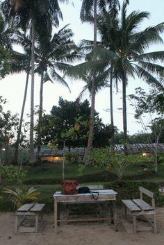 Nusantara Beach, Dabo Singkep Indonesia