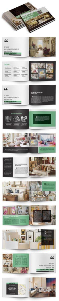 klasik katalog tasarim örnekleri catalog design…