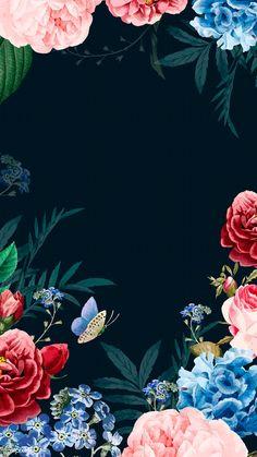 Doodle Art Borders Inspiration Ideas For 2019 Trendy Wallpaper, Wallpaper Iphone Cute, Minimalist Wallpaper, Art Inspiration Drawing, Illusion Art, Rainbow Art, Human Art, Floral Border, Watercolor Background
