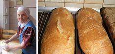 Príprava je jednoduchá no chuť je vynimočná! Ciabatta, Bread Rolls, Baguette, Food To Make, Nasa, Yummy Food, Food And Drink, Baking, Health