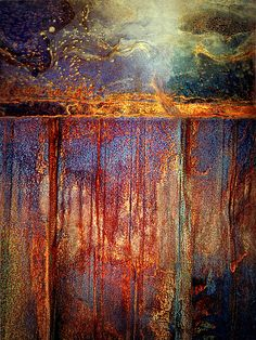 Magical Journey: LuAnn Ostergaard: Color Photograph | Artful Home