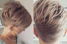 2017 Short Hairstyles - Gallery