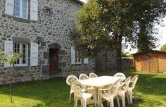 Gîte 303 pour 8 personnes situé à Saint-Cirgues-de-Malbert