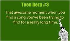 #teen derp