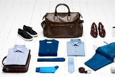 Old article on the launch of Mr Porter - men's luxury-goods online shopping website