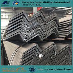 S235jrg Unequal Angle Steel Whatsapp:+8615226592835 Email:Sales5@zjststeel.com