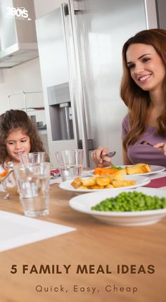 1574 Best Family Meal Ideas Images In 2019 Easy Dinner Recipes