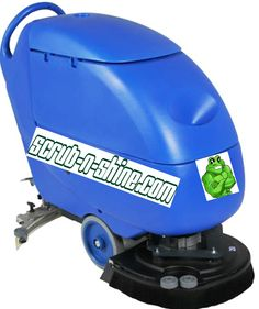 What are Auto-Scrubbers? ANSWER: http://www.scrub-n-shine.com/faq/topic/hard-floor-care-2/what-are-auto-scrubbers/ TOPIC: Hard Floor Care