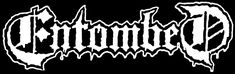 Entombed #logo