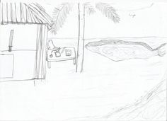 Paisagem: Praia, mar, areia, cabana, dojo, espada, relaxamento, meditação, espiritual, ar livre, rosário, paraíso, descansar, casa na praia,  Walden, Maloca, Índios, nostalgia, sinestesia, paz, sossego, lar, maravilha, natureza, beleza, saúde, felicidade. Landscape: beach, sea, sand, hut dojo, sword, relaxation, meditation, spiritual, outdoor, rosary, paradise, rest, beach house, Walden, Maloca, Indians, nostalgia, synesthesia, peace, quiet, home, wonder , nature, beauty, health, happiness.