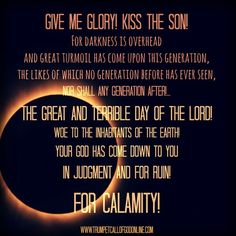 "Volume 7 ""The Voice of The Almighty God"" ~ TrumpetCallofGodOnline"