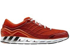 the Adidas ClimaCool Seduction running shoes