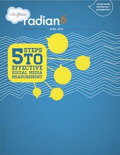 7 Essential Equations for Measuring Social Media Success - http://www.radian6.com/blog/2012/04/7-essential-equations-for-measuring-social-media-success/