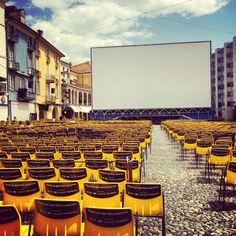 Festival del Film, Locarno
