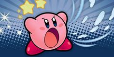 A new Kirby game is announced for the Nintendo 2DS/3DS.