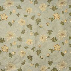 Fabricut Maryknoll-Sea Pine by Lillian August 3477704 Decor Fabric - Patio Lane introduces  the Lillian August collection of fabrics by Fabricut.