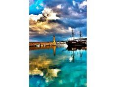 Le 10 mete per una vacanza 2013 da sogno nel #Mediterraneo - #Rethymnon, #Grecia www.veraclasse.it/fotogallery/viaggi/itinerari/le-10-mete-per-una-vacanza-2013-da-sogno/10669/