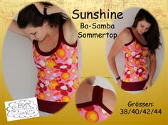 Ba-Samba Sunshine - ba-sambas Webseite!
