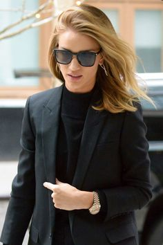 Tendencia melena larga http://stylelovely.com/novedades-belleza/las-celebrities-confirman-la-nueva-tendencia-beauty/