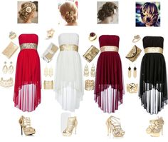 """""""Untitled #58"""" by hammieb on Polyvore"""