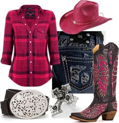 The outfit I was wearing when Roman took me to see Jake Owen (Another country singer) Country Girl Outfits, Country Girl Style, Country Fashion, Cowgirl Outfits, Western Outfits, Western Wear, Country Girls, My Style, Western Boots