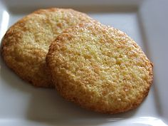 Lentildoodles--trust me!  Snickerdoodles with half the fat, great texture, and added fiber and protein.  You will fool the kids.