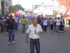 La CTA Autónoma anuncia movilización para el martes 27. Concentrará desde las 9.00, en el hospital Perrando para marchar hacia la Casa de Gobierno.