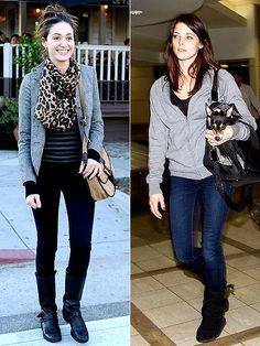 Henry & Belle skinny jeans (2011)