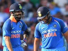 India beat England by eight wickets in the first one-day international at Trent Bridge on Thursday. Left-arm wrist-spinner Kuldeep Yadav took an ODI-best six for 25 as England were dismissed for just 268 after India captain Virat Kohli won the toss. Cricket Update, Wickets, Virat Kohli, Eight, Bollywood News, Sports News, Champs, World Cup, Football Helmets