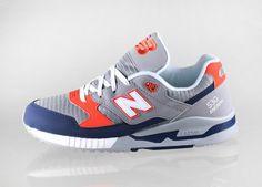 New Balance m530gno (Grey / Navy)