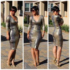 DIY Dress & Pattern Review B5950 - Mimi G Style