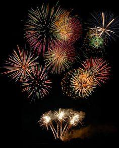 575 Best Fireworks! images in 2019 | Fireworks, Fire works