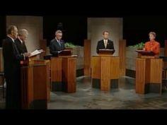 2000 Canadian Federal Election Debate