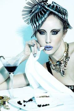 Gabrielle Sullivan at Wilhelmina | Jamie Nelson