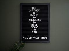 Klar for hjemreise! Make Sense, Celine, Universe, Lettering, How To Make, Cosmos, Drawing Letters, Space, The Universe